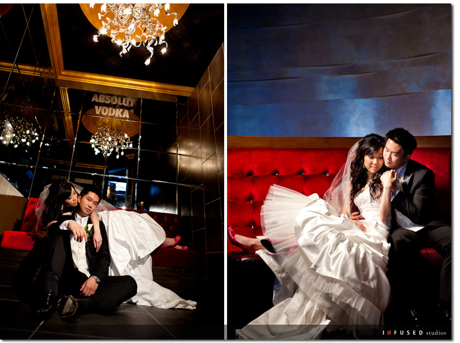 Stephanie + Ryan by Infused Studios, Edmonton Wedding Photographers