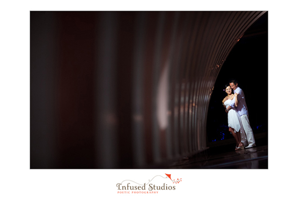 Jaime + Brian :: Destination Wedding Photography