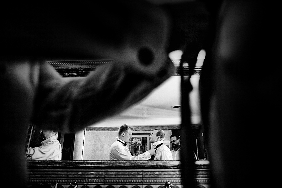 Getting ready :: Destination Wedding Photography by infusedstudios.ca