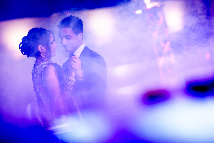 First Dance :: Wedding Photography Edmonton