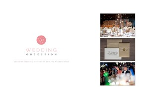 Featured Edmonton Wedding