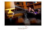 Edmonton wedding photographers :: indoor engagement