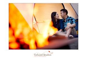 Rita + Anderson :: Calgary Engagement Photography