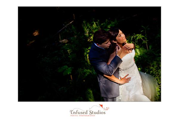 Amy + Nail's Fairmont Lake Louise Wedding