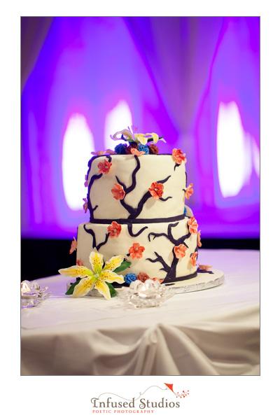 Wedding Cake, Lake Louise