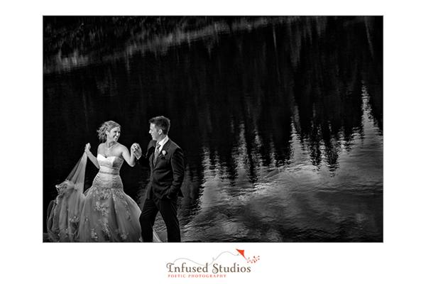 Melissa and Dan Destination Wedding Photography