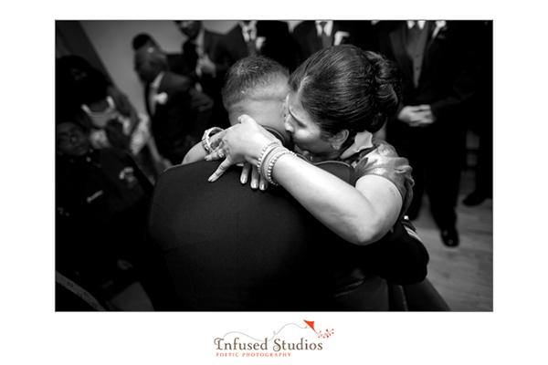 Tina + Salju by New York Wedding Photographers