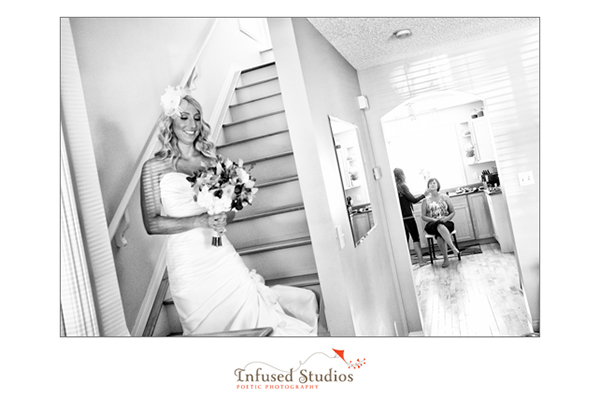 St Albert Wedding :: April + Mike
