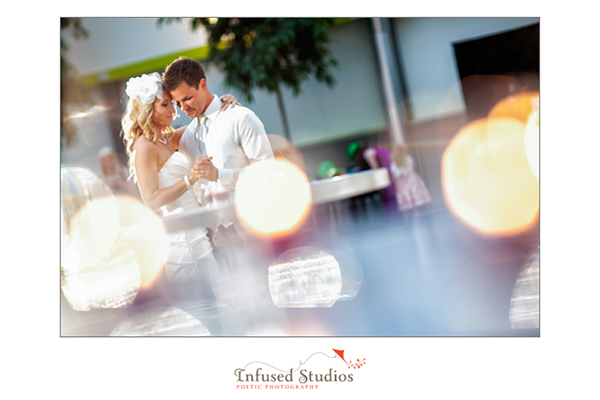 Wedding Reception :: St Albert Wedding Photographers