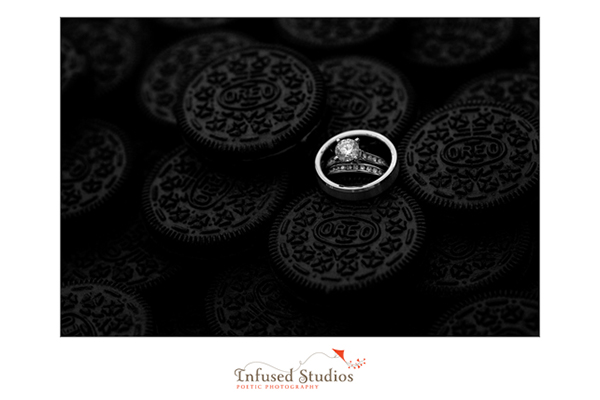 wedding rings on toreros