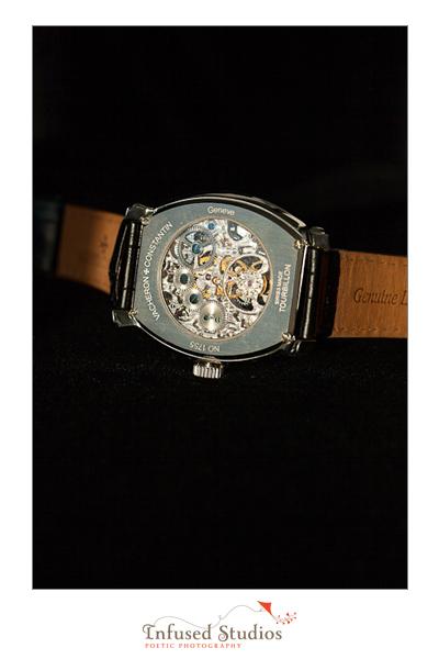 Vacheron Constantine Malte Series watch