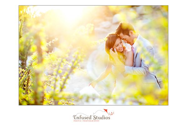 Bride + Groom photography
