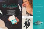 Tiffany&Co styled shoot