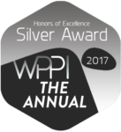 WPPI Silver Award winning album design and photoraphy